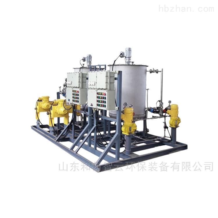 加药装置厂家/磷酸盐加药设备
