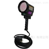 日本荣进化学便携式UV-LED黑光灯S-60LC