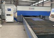 MCJC-75006025激光切割机用7.5KW工业除尘器