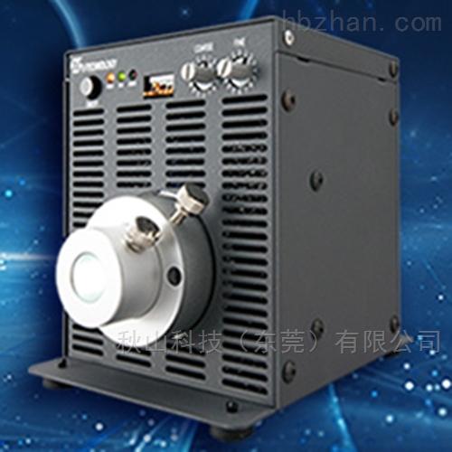 日本u-technology超高亮LED光源UFLS-751