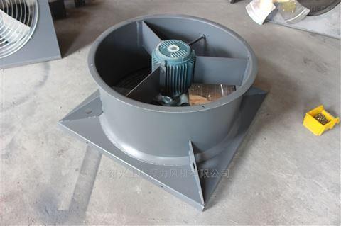 DWT-I-6低噪声全玻璃钢屋顶轴流风机