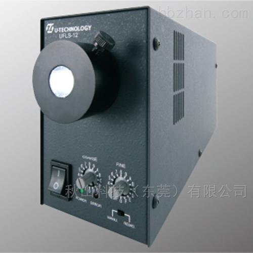 日本u-technology近红外LED光源UFLS-12IR