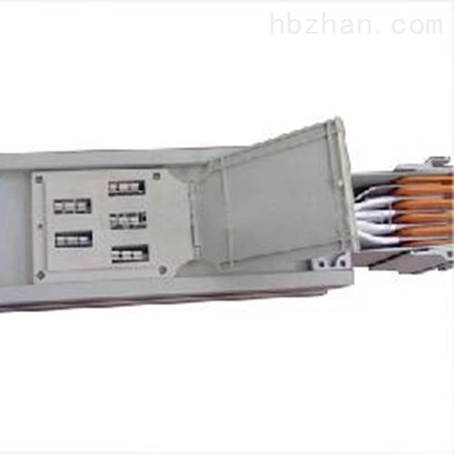 插接式封闭母线槽630A