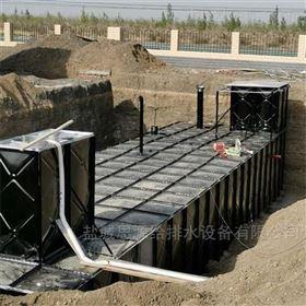 智能型BDF地埋水箱 地埋式箱泵一体化