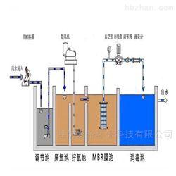 龙裕环保小型综合医院污水处理设备生产厂家