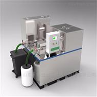 不锈钢污水隔油提升设备