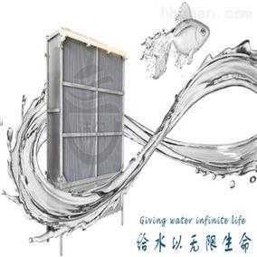 重庆水处理MBR平板分离膜元件专业制造