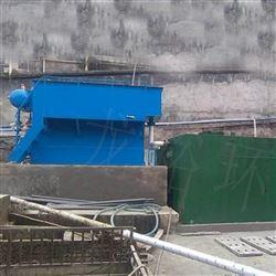 龙裕环保南阳市豆制品厂污水处理设备