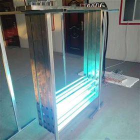 紫外线污水消毒系统