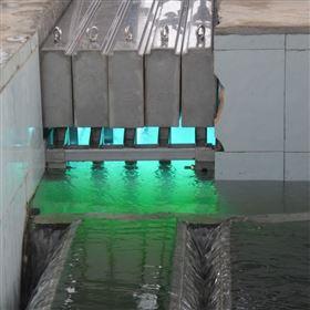 国润紫外线污水消毒系统介绍