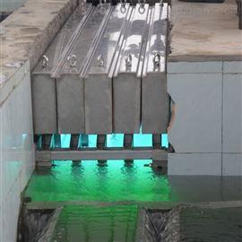 GR-MQ211Golro污水处理明渠式紫外线消毒渠