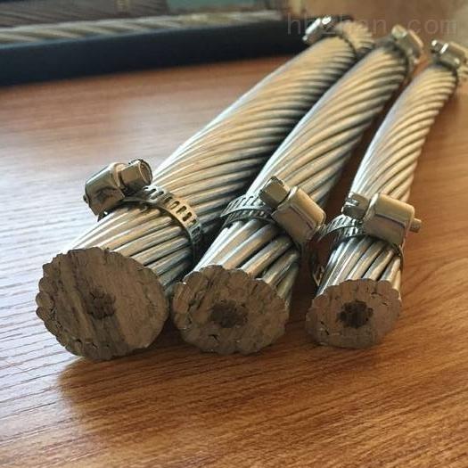 铝包钢绞线JLB40A-65价格