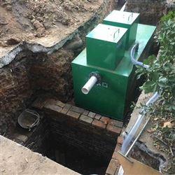 龙裕环保小型医院污水处理设施/方案