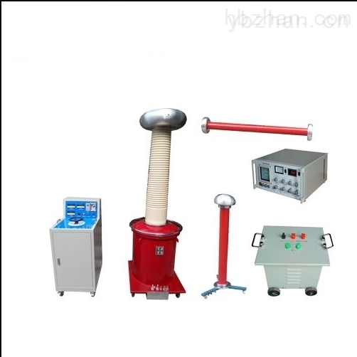 局部放电测试系统测试仪