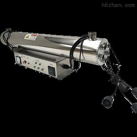 RZ-UV2-LS20双波段紫外线杀菌设备