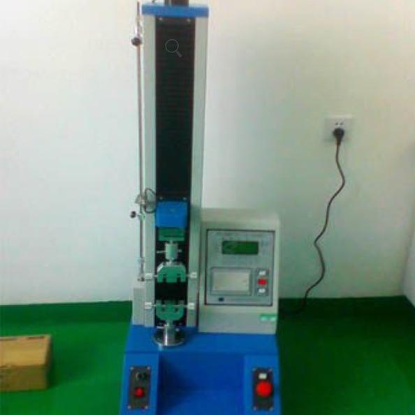 小型智能拉力试验机