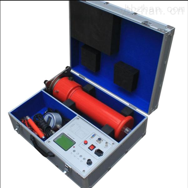 智能120KV/2mA中频直流高压发生器