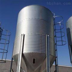 养殖料塔的结构特点