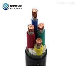 UL1032 / NYY 双认证 单芯电力电缆 高柔性