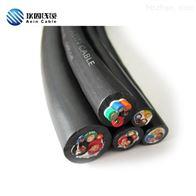 PUR 聚氨酯电缆 20芯大平方 防水防油耐用
