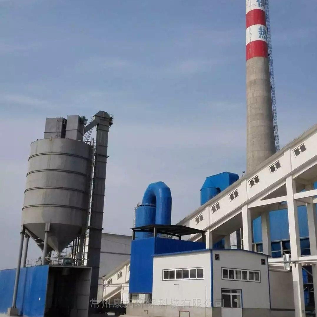 燃煤锅炉氧化镁法脱硫设备