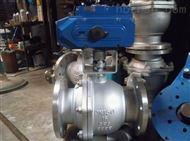 ZDJR智能电动球阀,一体式电动球阀