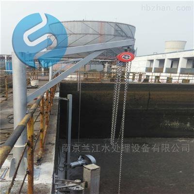 QJB0.85/8-260/3-740发酵罐潜水搅拌机安装方式