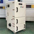 JC-1500-2-Q铁屑收集除尘机