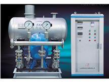 GHG IV无负压二次供水设备