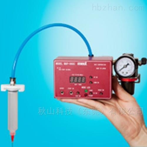 日本mect气泵方式点胶机MAP-960C