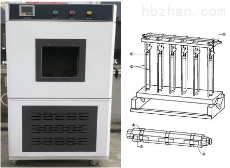 涂层织物低温测试仪,织物耐低温冲击试验机