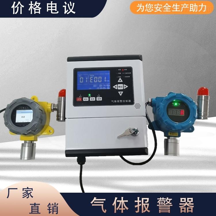 厨房用天然气检测仪