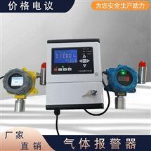 ZCT-100ZX /R酒厂用酒精泄漏检测仪
