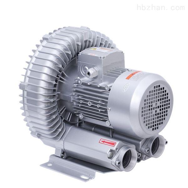 双段式高压漩涡气泵