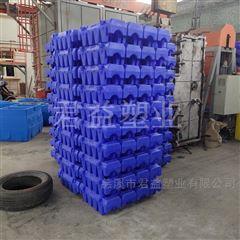 河南PE滤砖厂家 工程水处理滤砖