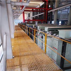 YKLC-265喷漆废水处理设备