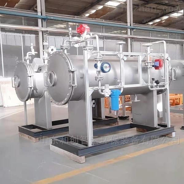 大型臭氧发生器_水厂末端消毒设备