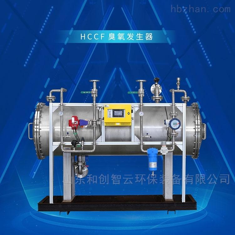 浙江农村饮用水消毒处理臭氧发生器