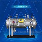 高电压放电式臭氧发生器_水厂用臭氧机