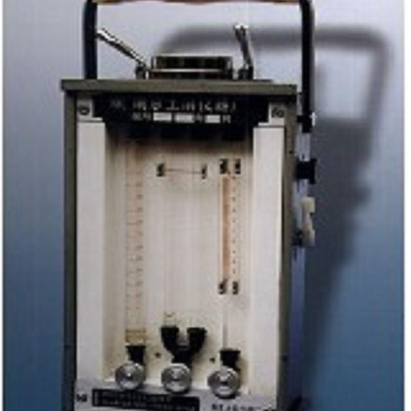 土壤水份速测仪