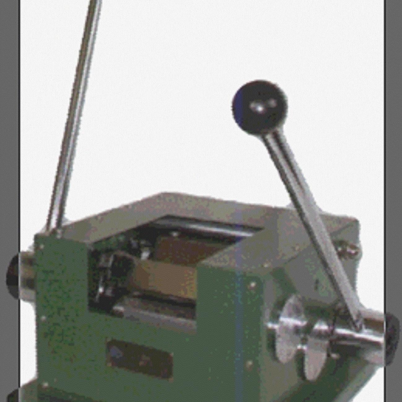 T型弯曲试验机