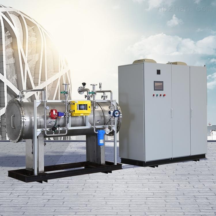 养殖场水处理设备臭氧发生器