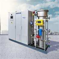 HCCF臭氧发生器游泳池水处理工艺