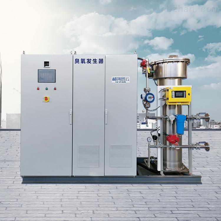 大型水处理高浓度臭氧发生器制造厂家