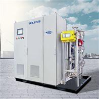 HCCF自来水厂杀菌消毒臭氧发生器
