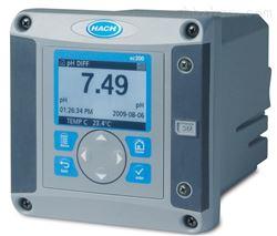 哈希sc200电导率仪