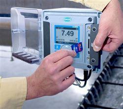 SC200哈希PH在线分析仪