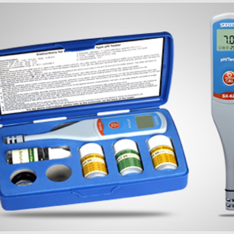 笔式pH计RTY-SX620