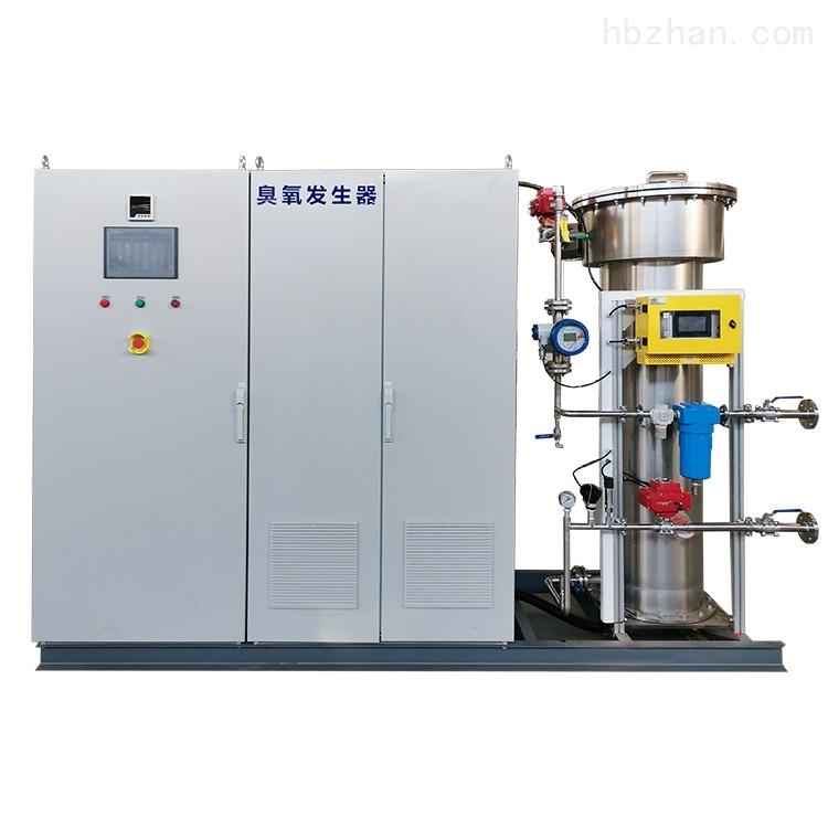 湖南臭氧发生器-水处理氧化杀菌处理