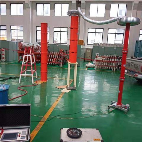 扬州变频串联谐振试验装置